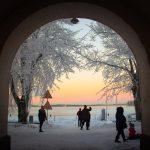 Suomenlinna – The Fortress…