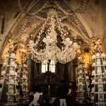 "The Bone Chapel ""Sedlec Ossuary"" – Kutna Hora"