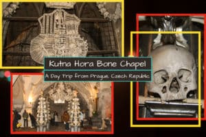 Kutna Hora Bone Chapel – The Sedlec Ossuary – Prague, Czech Republic