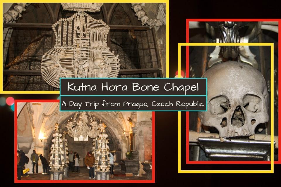 Kutna Hora Bone Chapel – The Sedlec Ossuary – Prague, Czech Republic
