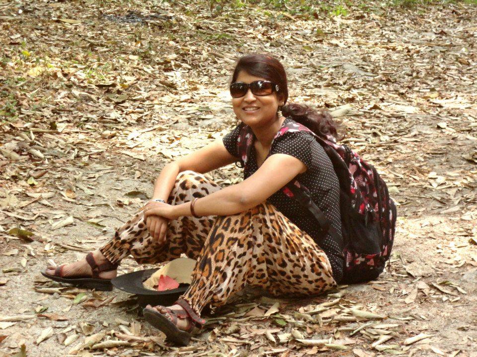 nomadicmun travelogue