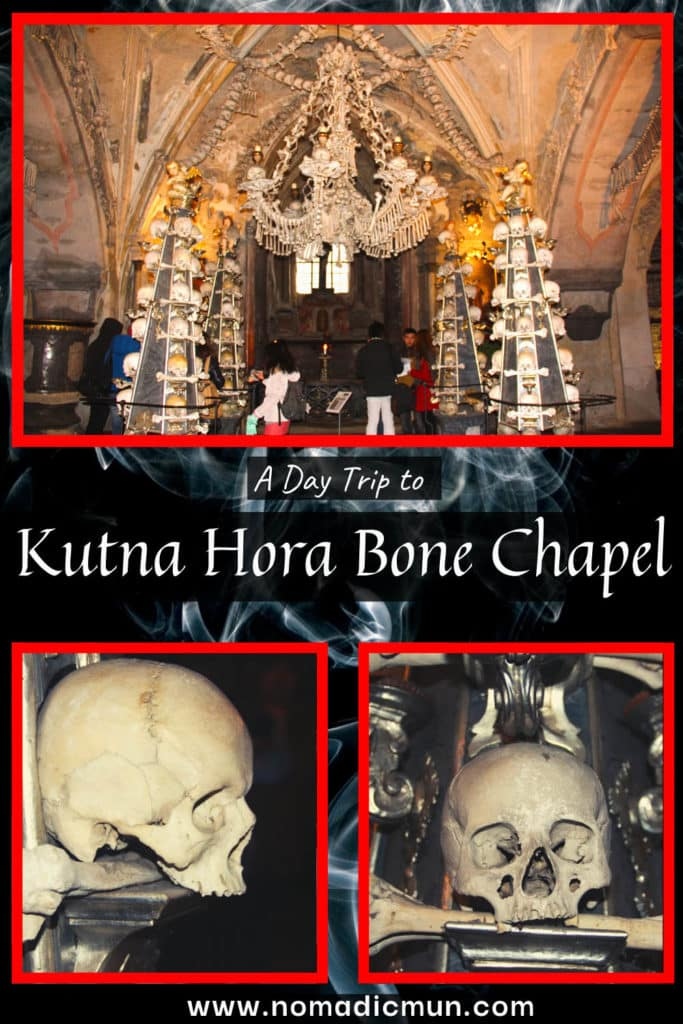 Kutna Hora Bone Church