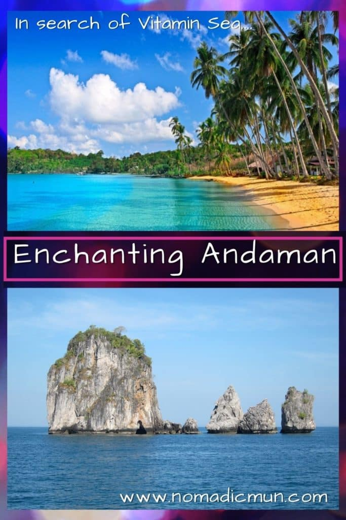 andaman travel