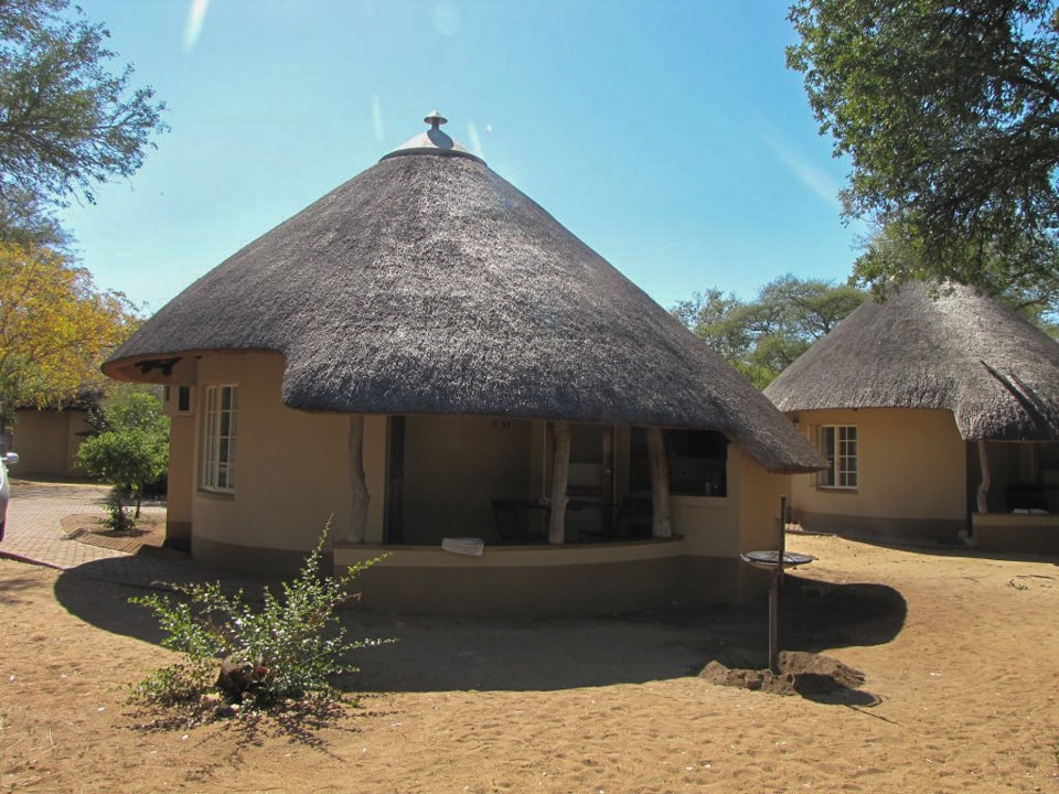 satara camp in kruger nationa park