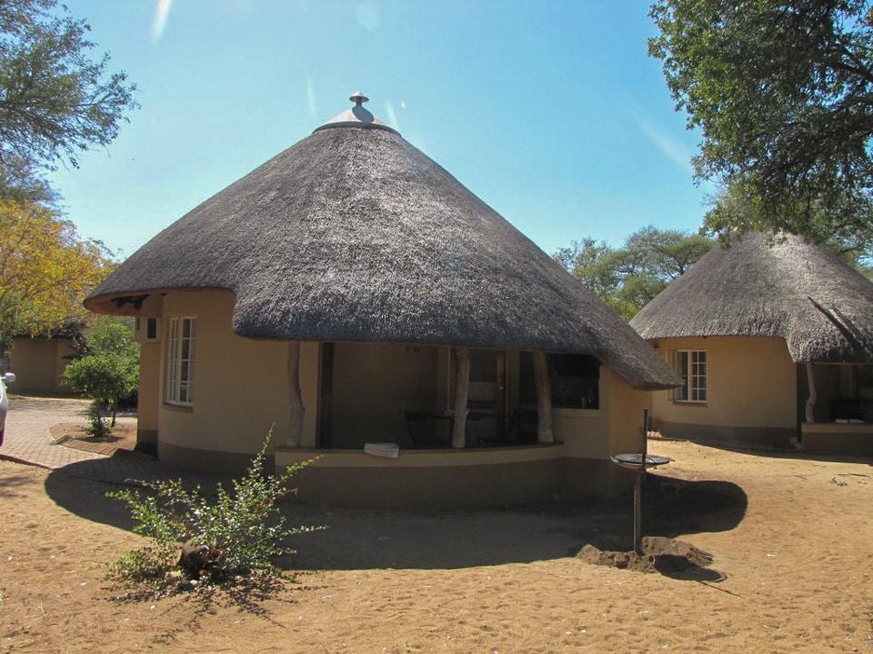 satara camp in kruger nationa park