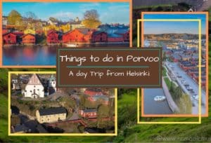 10 Things to do in Porvoo, Finland – A Memorable Day Trip from Helsinki