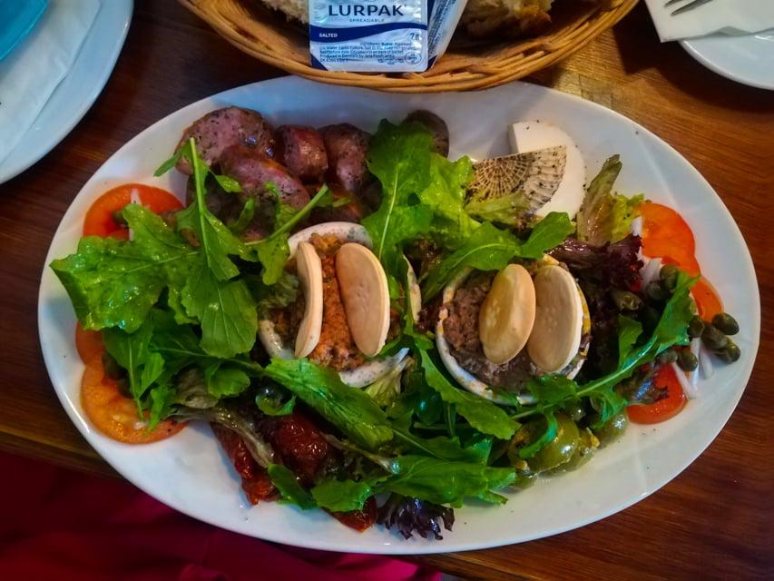Traditional Dish in Malta
