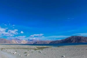 Sangam in Ladakh – A must visit in North India