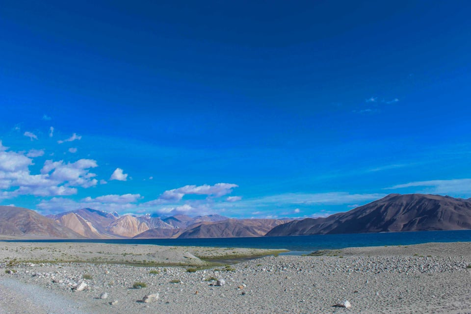 Sangam in Ladakh – An incredible place in North India