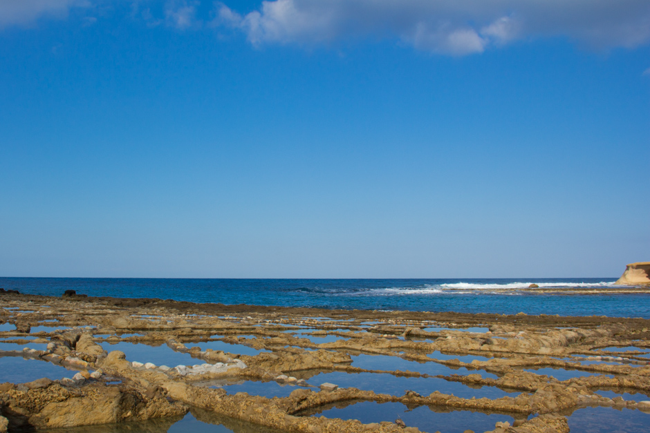 Marsalforn Salt Pan - Gozo Travel Guide