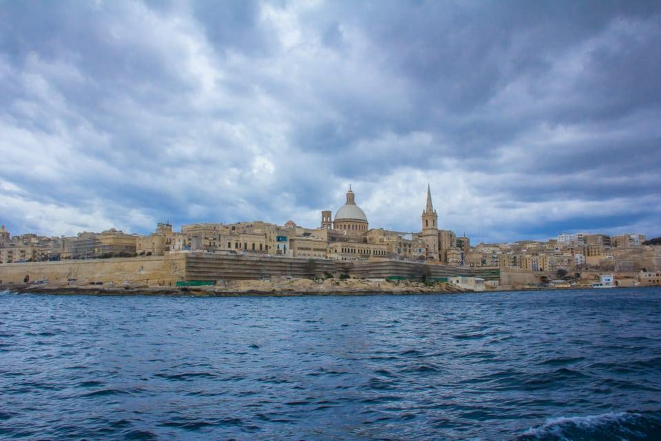 valletta in Malta - malta travel guide