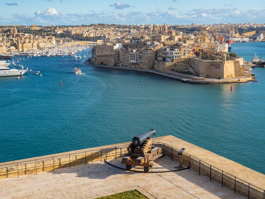 - malta travel guide
