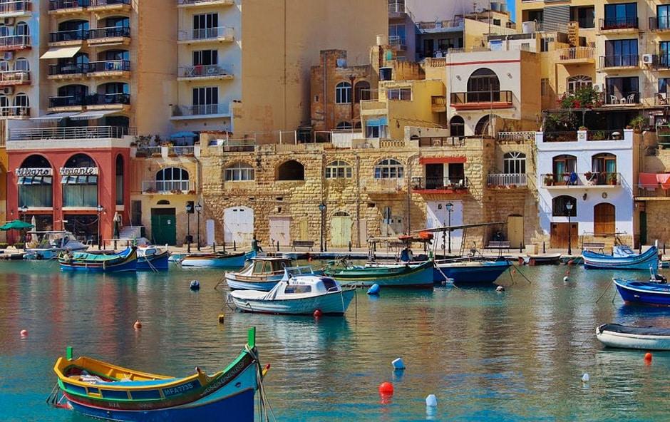 Valletta - malta travel guide