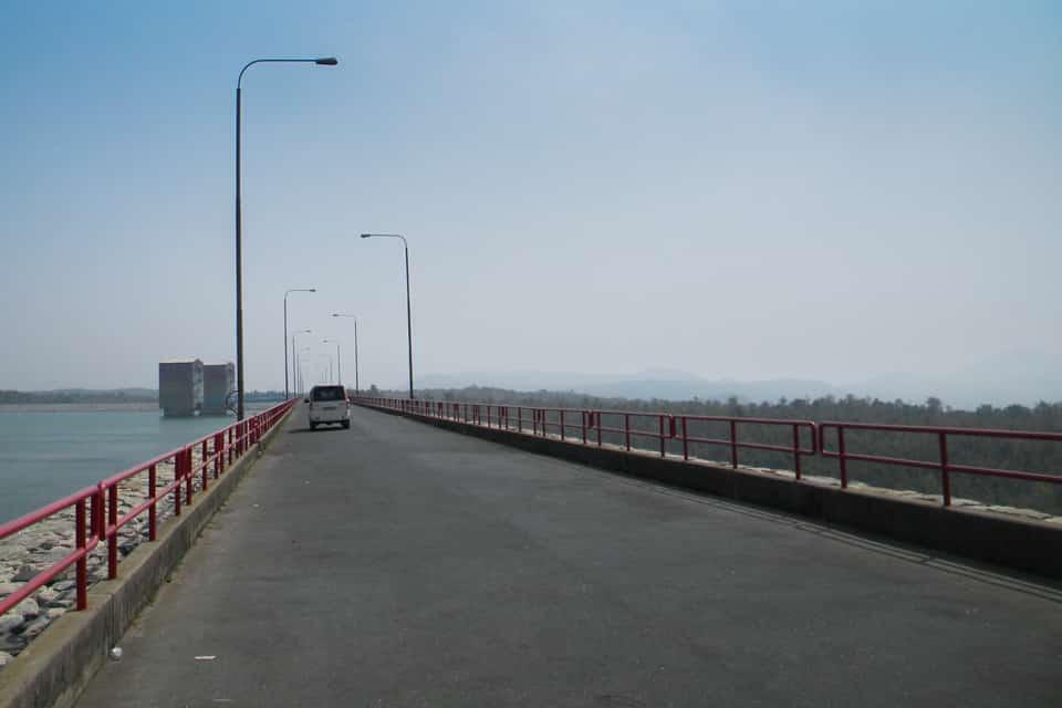 Purulia Road Trip