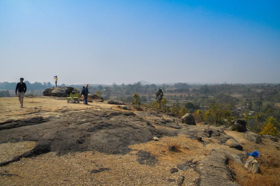 Ayodhya pahar summit