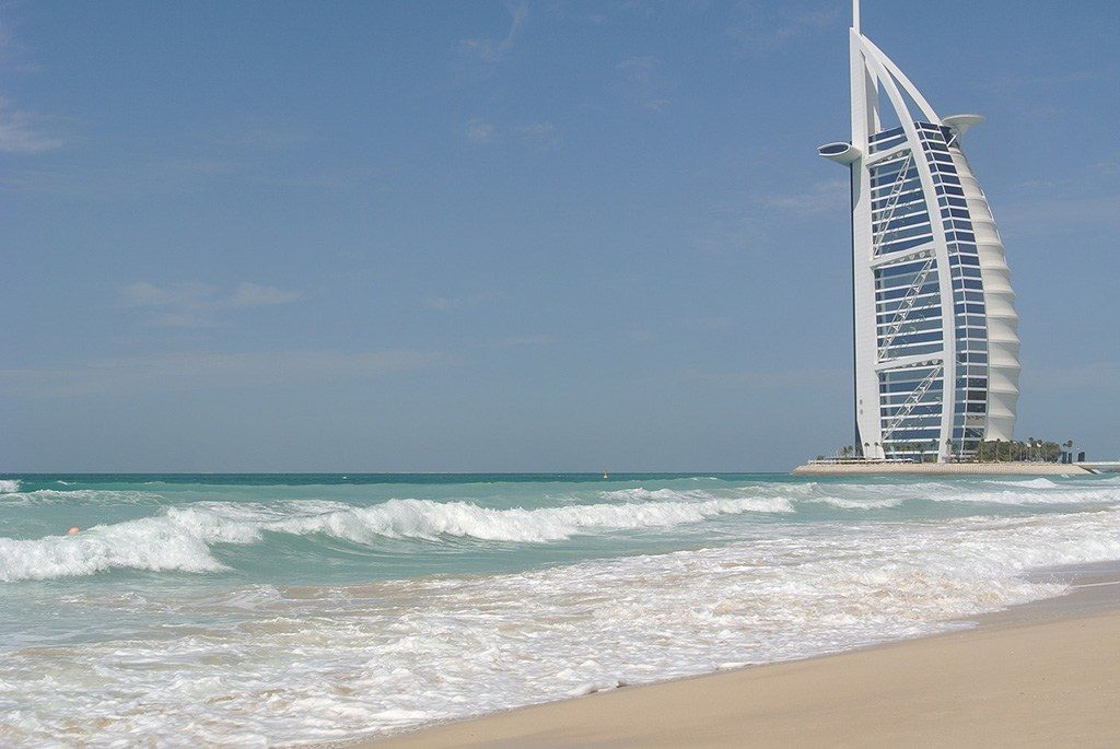 Dubai Travel - Burj Al Arab
