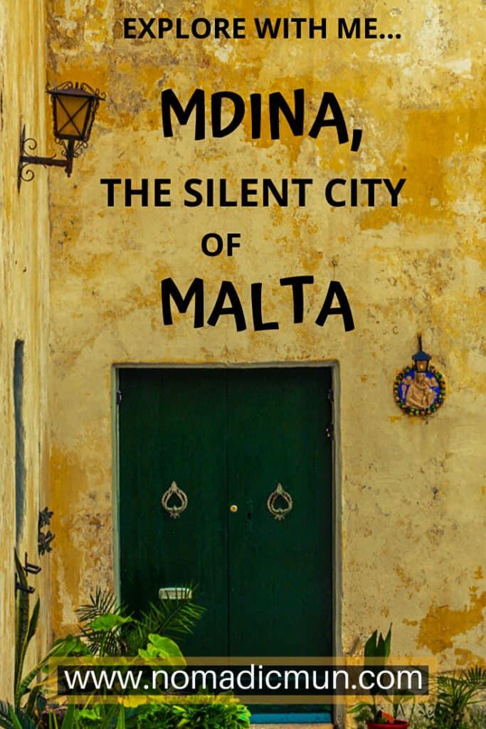 Mdina_Malta
