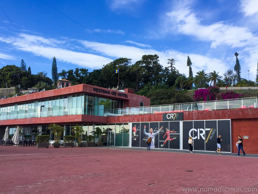 Portugal's CR7 Museum