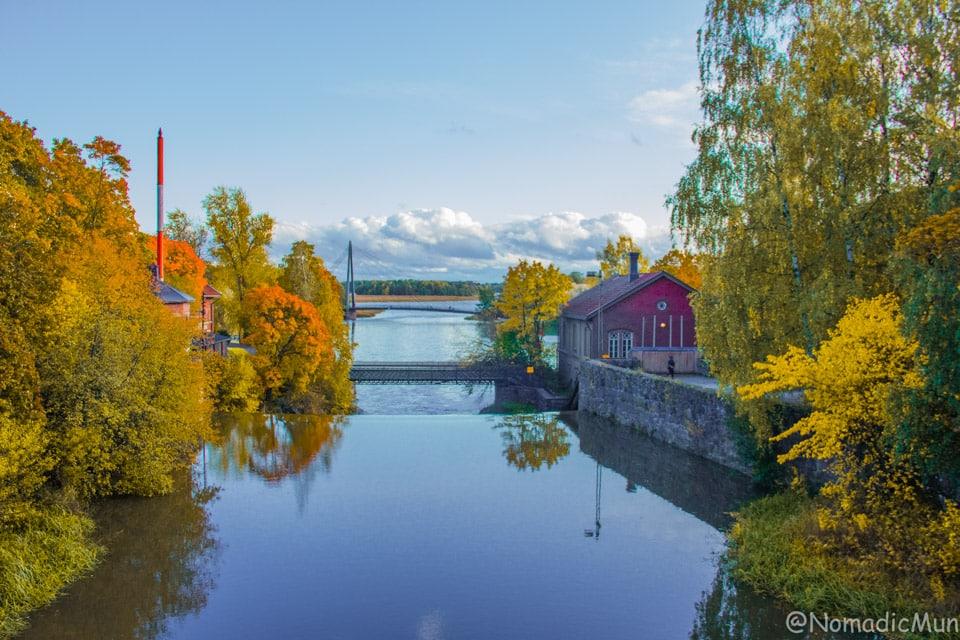 Helsinki old town, Helsinki vanhakaupunki