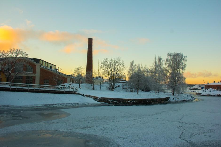 Suomenlinna_Finland