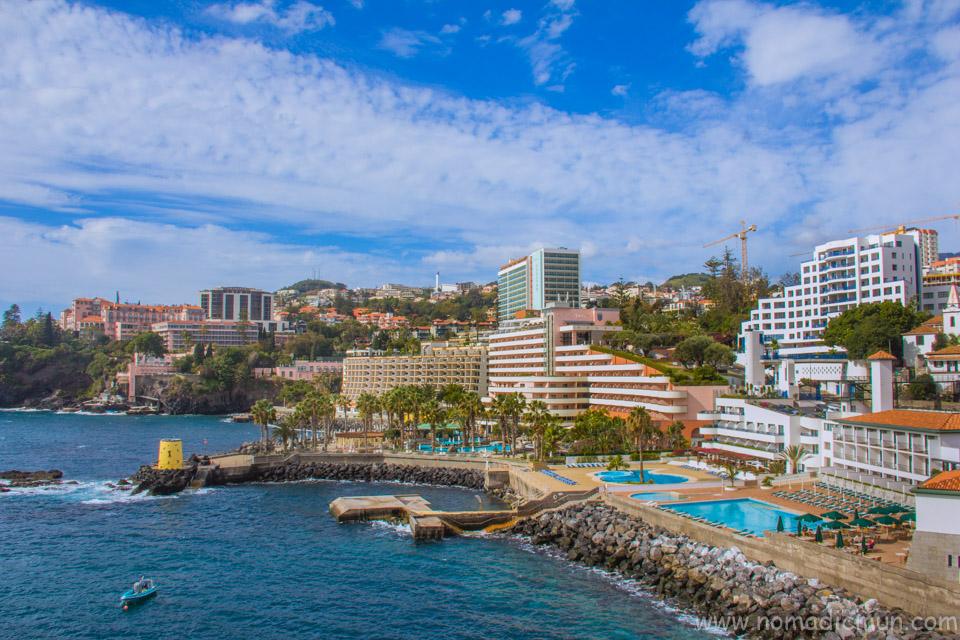 Hotel Royal Savoy_Funchal_Madeira_Portugal