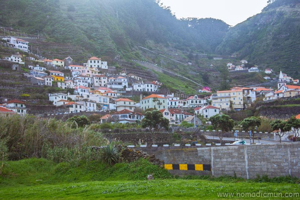 Porto Moniz_Madeira_Portugal