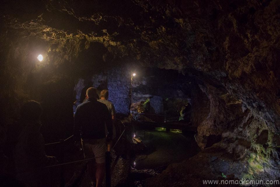 São Vicente Caves_Madeira