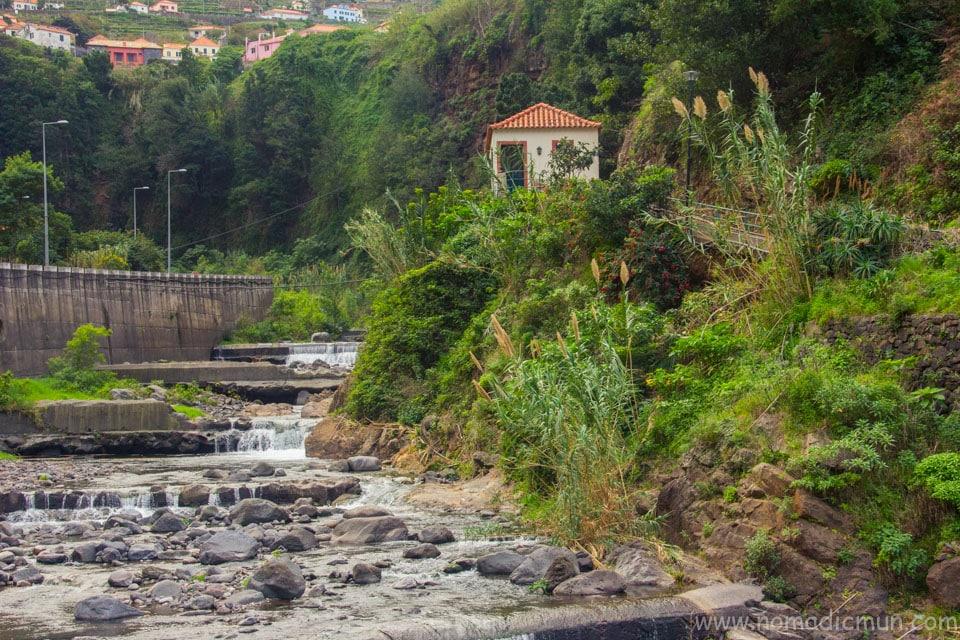 São Vicente_Madeira