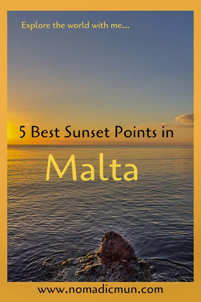 Malta Pin Image