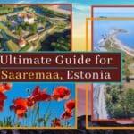 Ultimate Saaremaa Travel Guide