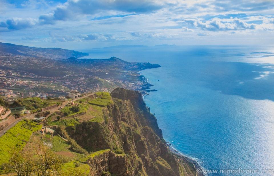 Cabo Girao_Madeira