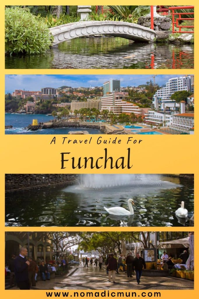 Funchal Travel Guide