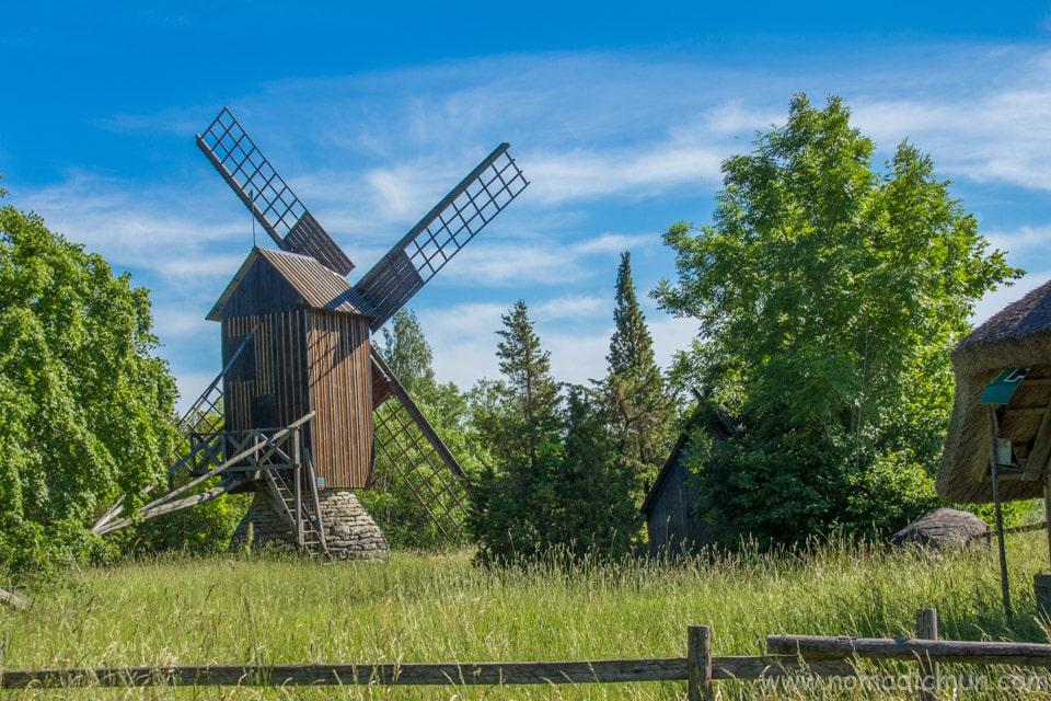 eemu windmill
