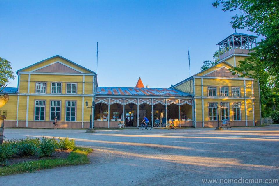 kuressaare Resort Club