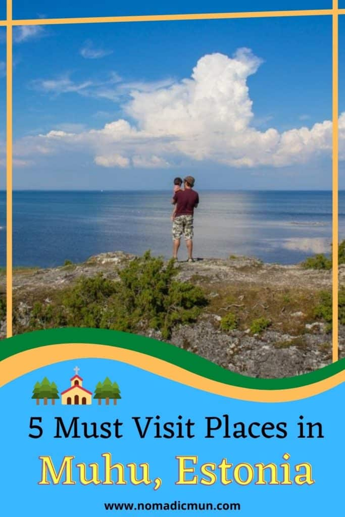 must visit places in muhu