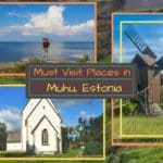Best 5 Places to Visit in Muhu, Estonia