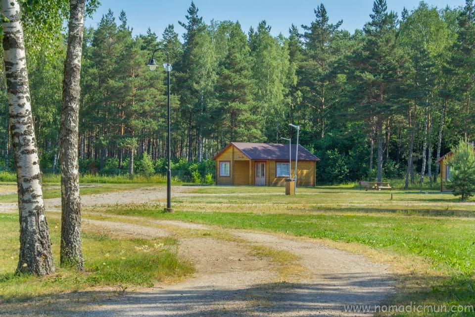 Saaremaa estonia